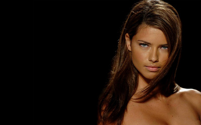 Adriana Lima [24] wallpaper
