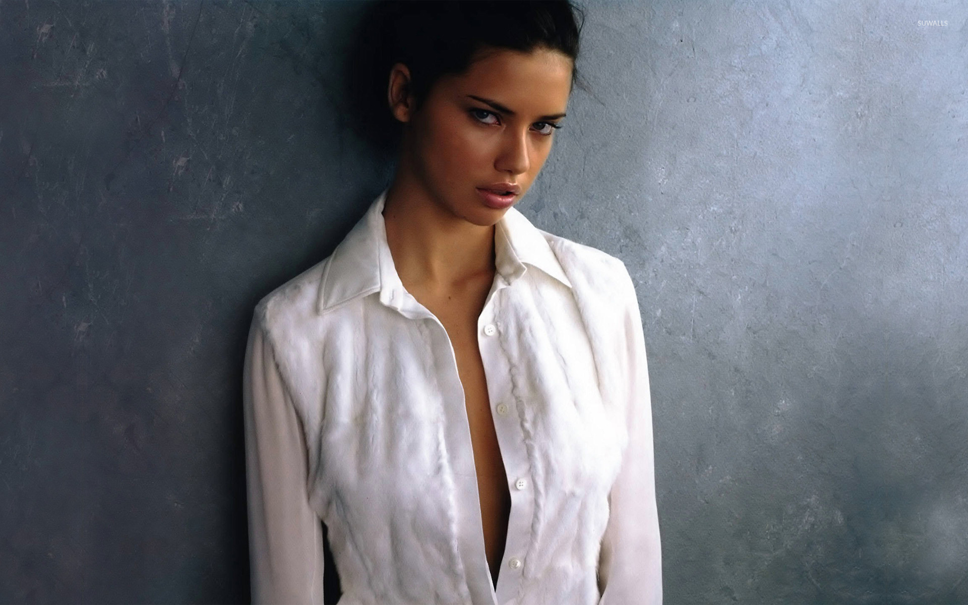 Adriana lima 23 wallpaper girl wallpapers 4009 adriana lima 23 wallpaper voltagebd Images