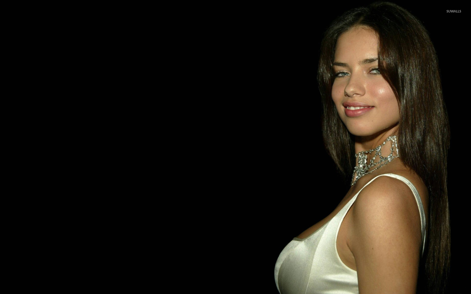Adriana lima 37 wallpaper girl wallpapers 4998 adriana lima 37 wallpaper voltagebd Images