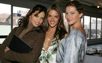 Adriana Lima, Alessandra Ambrosio and Gisele Bundchen wallpaper 2560x1600 jpg