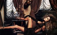Alessandra Ambrosio [24] wallpaper 1920x1200 jpg