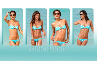 Alessandra Ambrosio [29] wallpaper 1920x1200 jpg