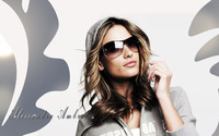 Alessandra Ambrosio [38] wallpaper 1920x1200 jpg