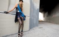 Alessandra Ambrosio [48] wallpaper 2560x1600 jpg