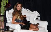 Alessandra Ambrosio [21] wallpaper 2560x1600 jpg