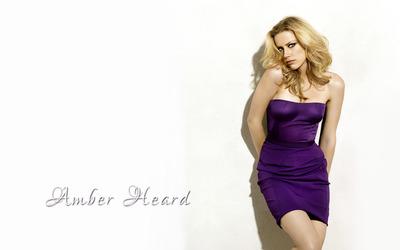Amber Heard [30] wallpaper