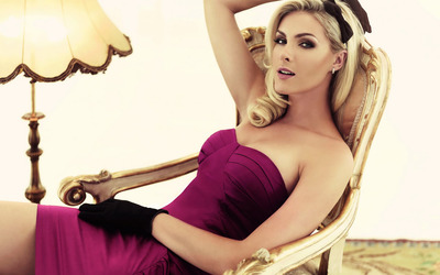 Ana Hickmann [2] wallpaper