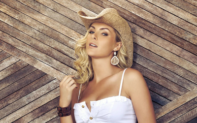 Ana Hickmann [6] wallpaper