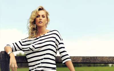 Ana Hickmann [15] wallpaper