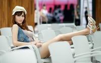 Asian girl [4] wallpaper 1920x1080 jpg