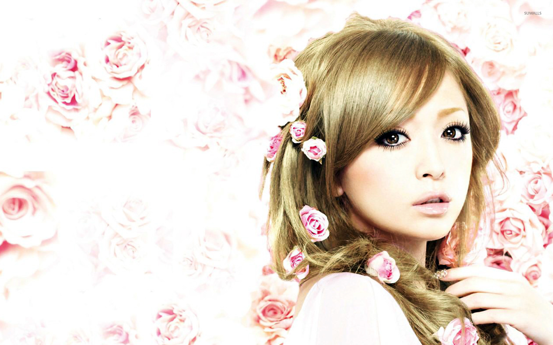 Ayumi Hamasaki Wallpaper Girl Wallpapers 13358