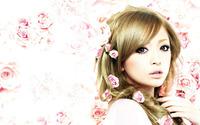 Ayumi Hamasaki wallpaper 1920x1200 jpg