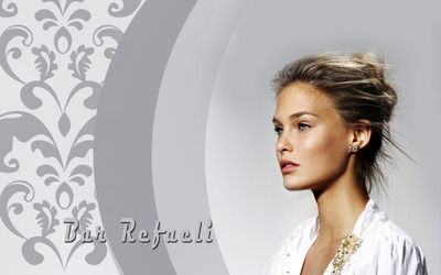 Bar Refaeli [20] wallpaper