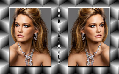 Bar Refaeli [22] wallpaper