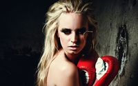 Boxing model wallpaper 2560x1600 jpg
