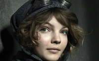 Camren Bicondova [2] wallpaper 1920x1200 jpg