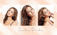 Candice Boucher [5] wallpaper 1920x1200 jpg