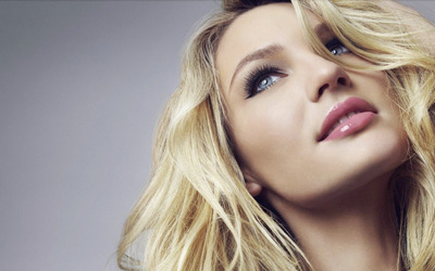 Candice Swanepoel [5] wallpaper