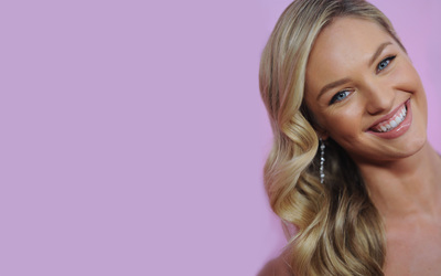 Candice Swanepoel [31] wallpaper