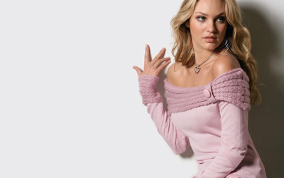 Candice Swanepoel [12] wallpaper