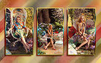 Caroline Trentini [3] wallpaper 2880x1800 jpg