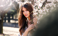 Clara Alonso [2] wallpaper 2560x1600 jpg