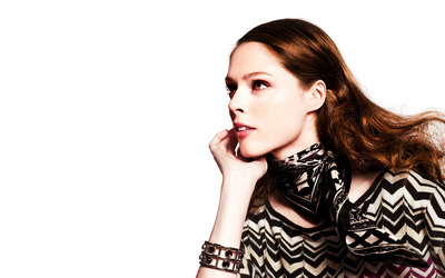 Coco Rocha [3] wallpaper