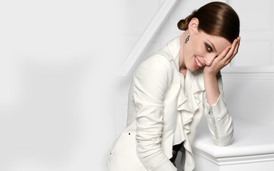 Coco Rocha wallpaper