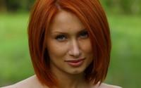 Cute redhead [3] wallpaper 2560x1600 jpg