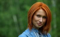 Cute redhead [4] wallpaper 2560x1600 jpg