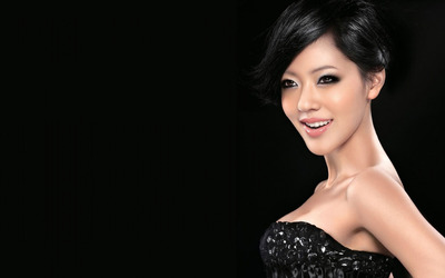 Dee Hsu wallpaper