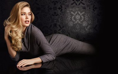 Doutzen Kroes [14] wallpaper