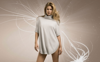 Doutzen Kroes [19] wallpaper