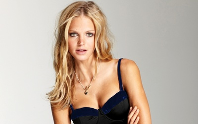 Erin Heatherton [3] wallpaper