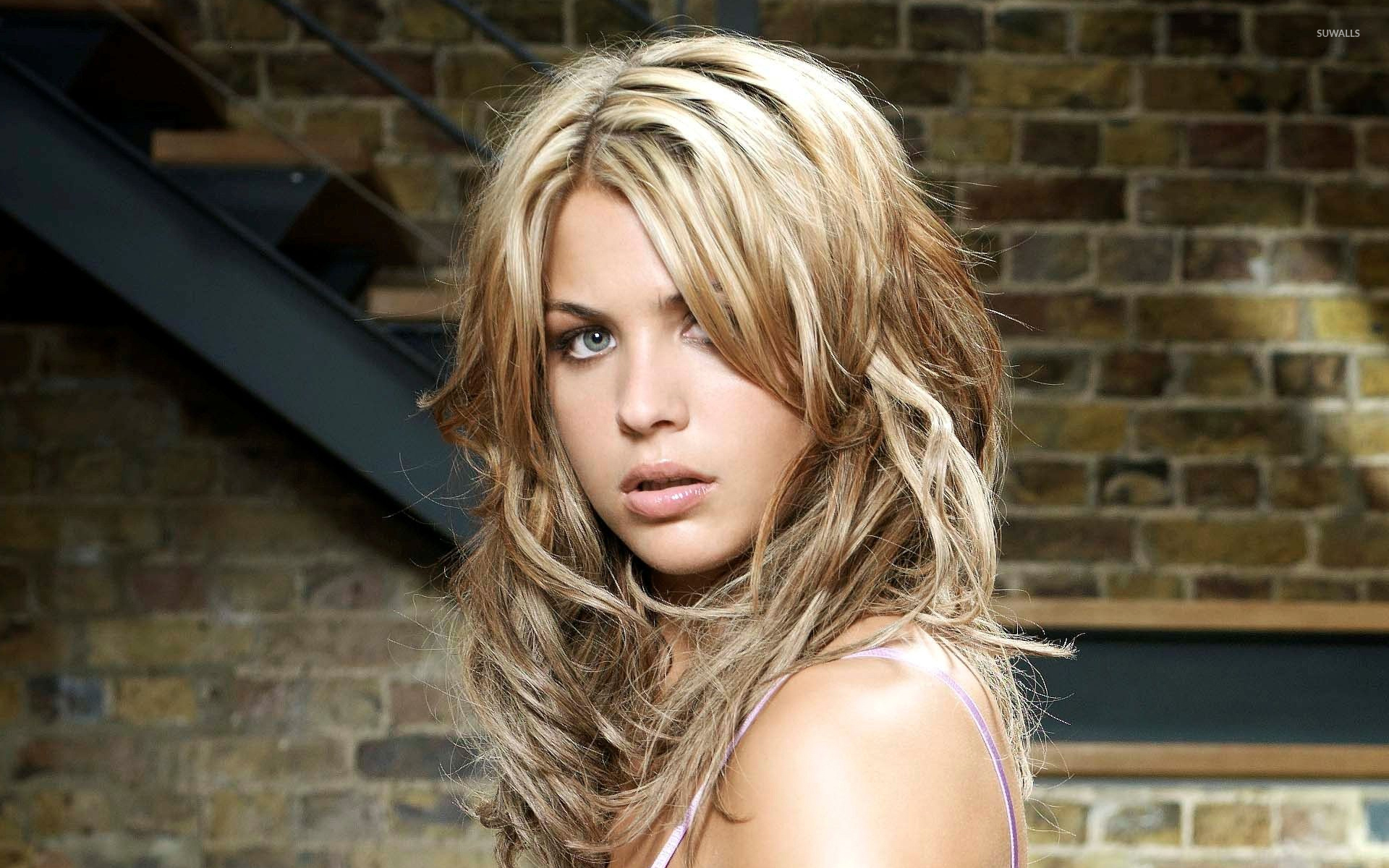 Gemma Atkinson [7] wallpaper - Girl wallpapers - #1386