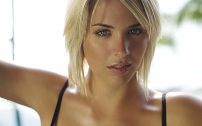 Gemma Atkinson [14] wallpaper