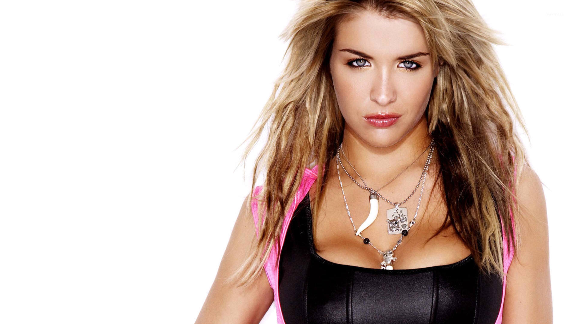 Gemma Atkinson [24] wallpaper - Girl wallpapers - #3174