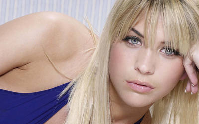Gemma Atkinson [19] wallpaper