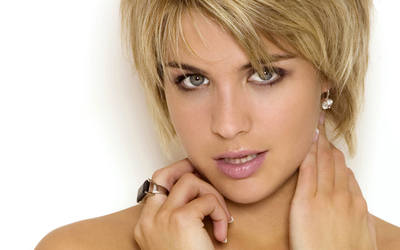 Gemma Atkinson [23] wallpaper