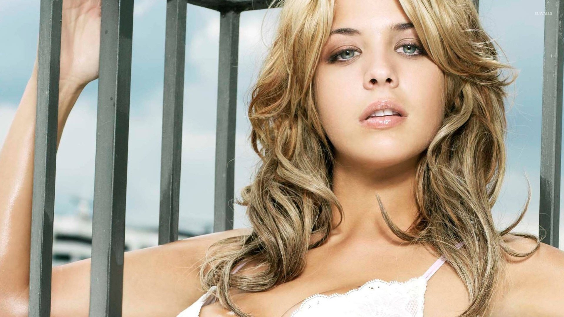 Gemma Atkinson [8] wallpaper - Girl wallpapers - #362