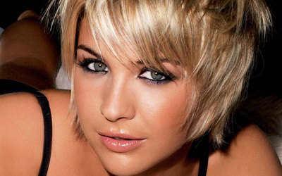 Gemma Atkinson [15] wallpaper