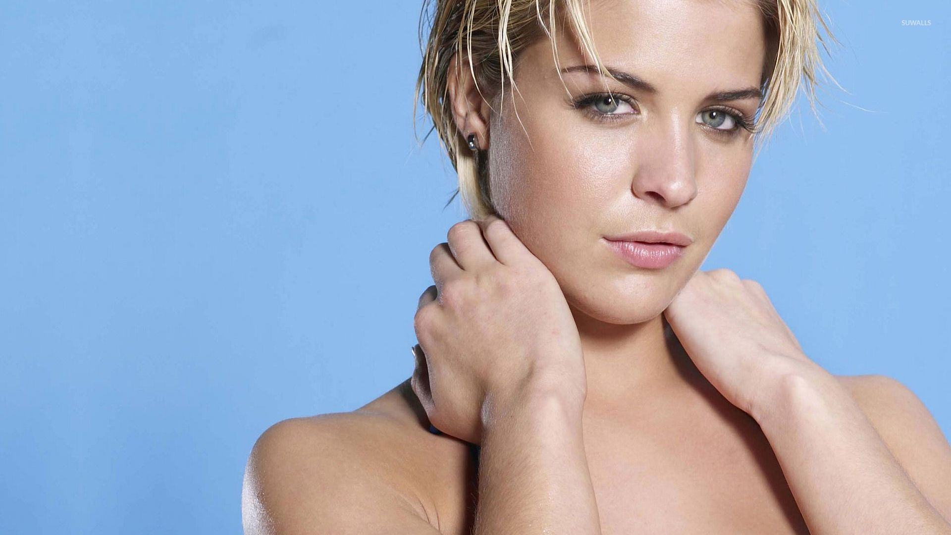 Gemma Atkinson [25] wallpaper - Girl wallpapers - #4300