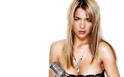 Gemma Atkinson [17] wallpaper