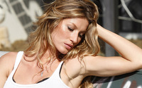 Gisele Bundchen [7] wallpaper 1920x1200 jpg