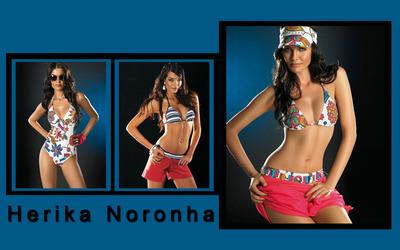 Herika Noronha [3] wallpaper