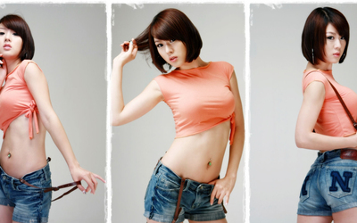 Hwang Mi Hee [4] wallpaper