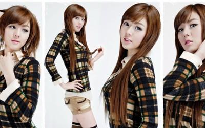 Hwang Mi Hee [10] wallpaper