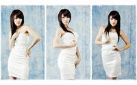 Hwang Mi Hee [17] wallpaper 1920x1200 jpg