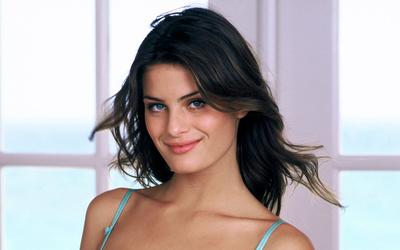 Isabeli Fontana [2] wallpaper