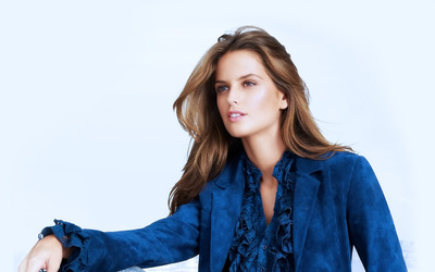 Izabel Goulart wallpaper